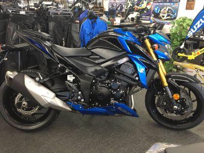 2018 Suzuki GSX-S750 Sport Motorcycles Van Nuys, CA