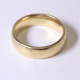 14kt Yellow Gold Ring 0114 010484