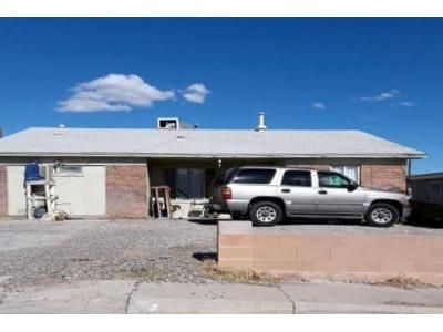 3 Bed 2 Bath Foreclosure Property in Albuquerque, NM 87121 - 63rd St SW