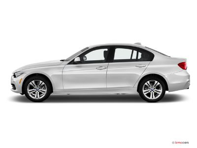 2018 BMW 3-Series 330XI (Mineral White Metallic)