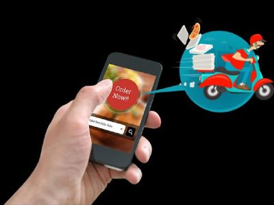 Get the best food ordering and delivery platform by Sphinx Solution