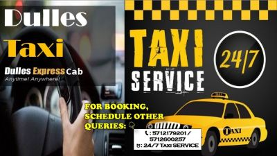 24/7 Taxi Service