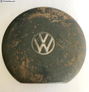 VW HAZET toolbox toolkit tool box kit