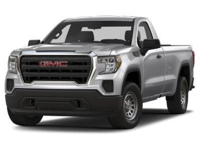 2019 GMC Sierra 1500 Denali (Black)