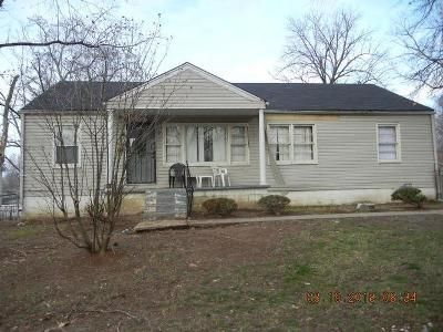 5 Bed 2 Bath Foreclosure Property in Saint Louis, MO 63136 - Count Dr