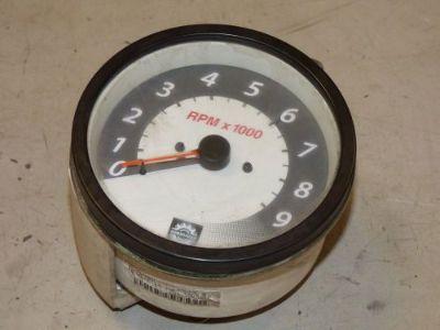 Purchase B12 Skidoo Summit Formula MXZ Tachometer Tacho Meter RPM Gauge 415096500 #1 motorcycle in Kalispell, Montana, United States, for US $19.99