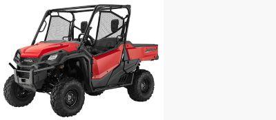 2018 Honda Pioneer 1000 EPS Side x Side Utility Vehicles Scottsdale, AZ