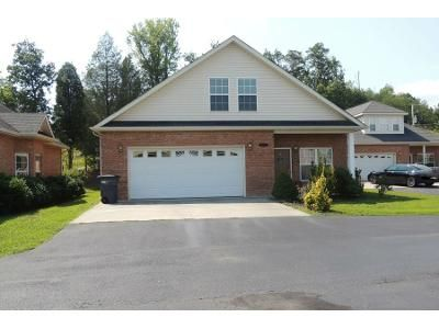 3 Bed 3 Bath Preforeclosure Property in Kingsport, TN 37660 - Cloister Ln