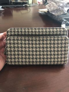 Perfect cents Thirty one Wallet