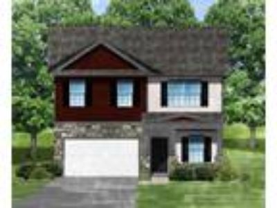 The Bentcreek D by Great Southern Homes: Plan to be Built