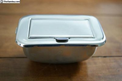 Stainless Steel top Ashtray