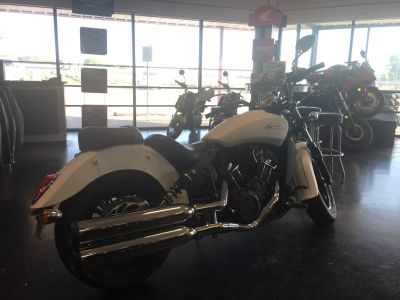 2019 Indian Scout Sixty ABS Street Motorcycle Broken Arrow, OK