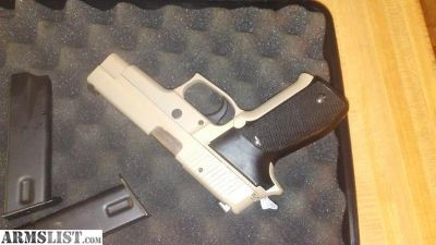 For Sale/Trade: German made Sig Sauer P226