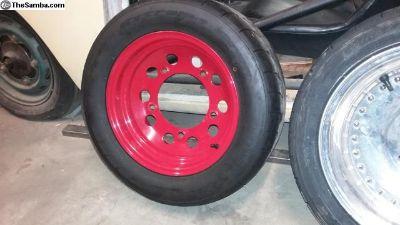 Sticky Hot Wheels