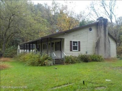 2 Bed 1.5 Bath Foreclosure Property in Orangeville, PA 17859 - Stoneybrook Rd