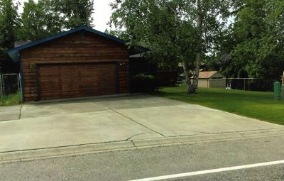$1900 3 single-family home in Anchorage North