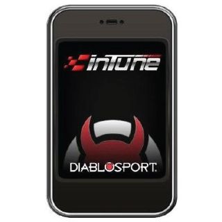 Buy New Diablosport i1000 InTune Handheld Programmer Color Touch Screen motorcycle in Ogden, Utah, United States, for US $349.00