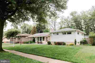 10 Cornell Dr Camp Hill Three BR, Attractive & Well Maintained