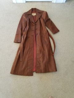 Vintage Women's Coats and Boots