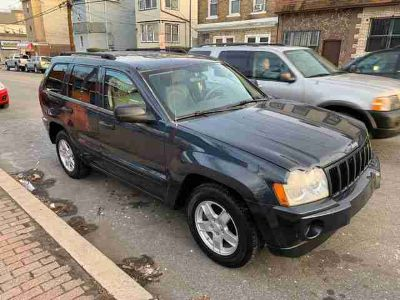 Used 2006 Jeep Grand Cherokee for sale