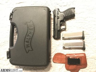 For Sale: Walther CCP