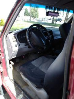 1995 Ford Ranger XLT Extended Cab