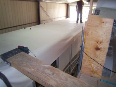 RV Roof Services - Maintenance - Repair - Replace