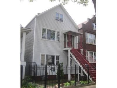4 Bed 2 Bath Foreclosure Property in Chicago, IL 60632 - W 40th St