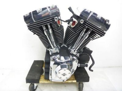 Buy 13 Harley Davidson Touring FLTR U Road Glide Engine Motor GUARANTEED 103 ci motorcycle in Odessa, Florida, United States, for US $1,989.00
