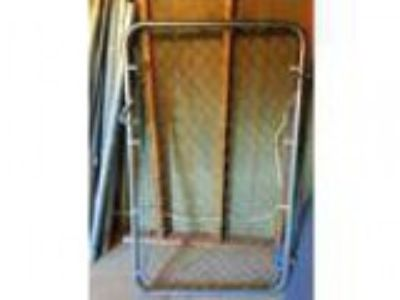 Chain Link Gate and Fence Materials (Southwest DenverLakewood)