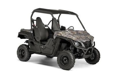 2016 Yamaha Wolverine R-Spec EPS Hunter Sport-Utility Utility Vehicles Burleson, TX