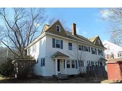 3 Bed 2 Bath Foreclosure Property in Hopedale, MA 01747 - Bancroft Park
