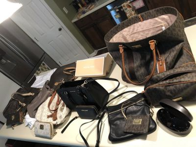 Michael Kors Lot