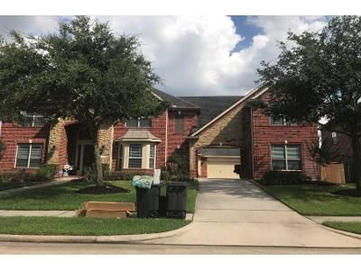 5 Bed 4.5 Bath Preforeclosure Property in Spring, TX 77379 - Rose Dawn Ln