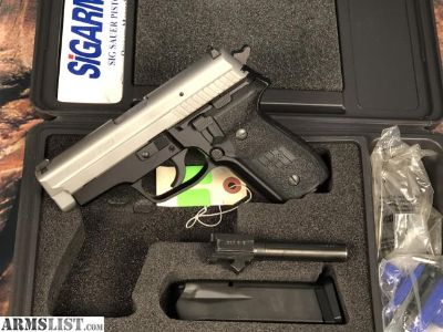 For Sale: Two Tone Sig Sauer P229 40 S&W
