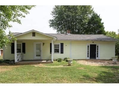 2 Bed 2 Bath Foreclosure Property in Statesville, NC 28625 - Old Mountain Rd