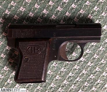 For Trade: Pistol / shotgun