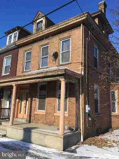 735 Mifflin St Lebanon Three BR, With a little TLC this could be