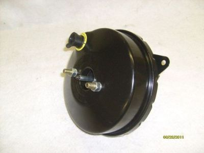 Sell 67 68 69 MUSTANG DISC BRAKE BOOSTER For AUTOMATIC TRANS ALL NEW motorcycle in Murrayville, Illinois, United States, for US $99.00
