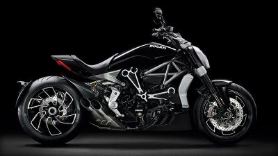 2017 Ducati XDiavel S Sport Motorcycles Fort Montgomery, NY