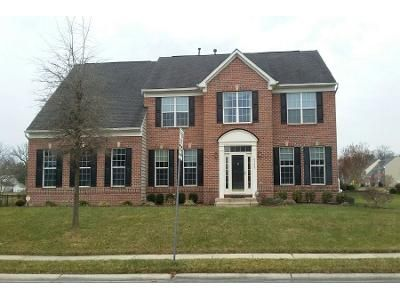 3.5 Bath Preforeclosure Property in Severn, MD 21144 - Banister Rd