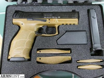 For Sale: Brand New HK VP9 FDE