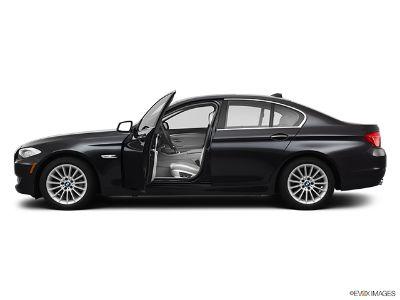 2011 BMW MDX 535i xDrive (IMPERIAL BLUE)