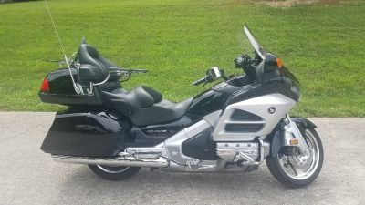 2012 Honda GOLD WING 1800 TOUR