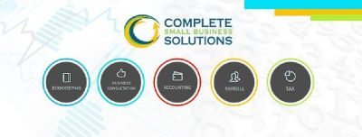 Complete Small Business CPA, Accounting & Bookkeeping Services Florida