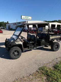 2015 John Deere XUV 825i S4 Utility Vehicles Kerrville, TX