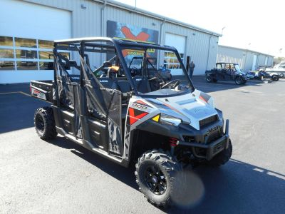 2019 Polaris Ranger Crew XP 900 EPS Side x Side Utility Vehicles Belvidere, IL