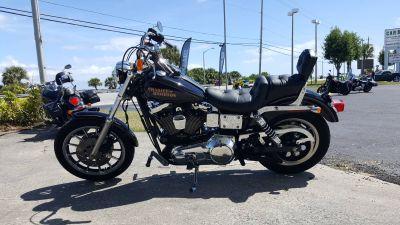 1998 Harley-Davidson DYNA LOW RIDER Motor Bikes Melbourne, FL