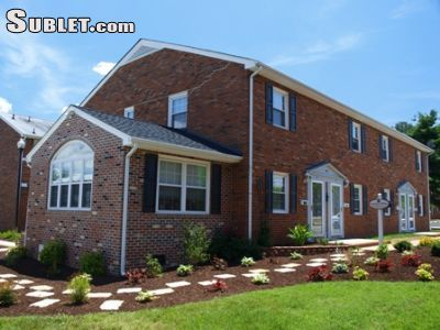 Two Bedroom In Hopewell County