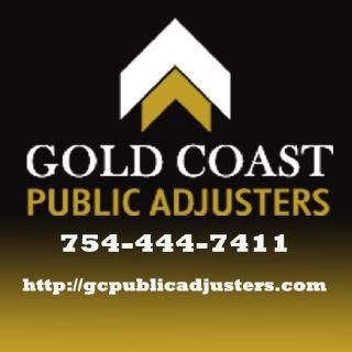 Gold Coast public adjusters